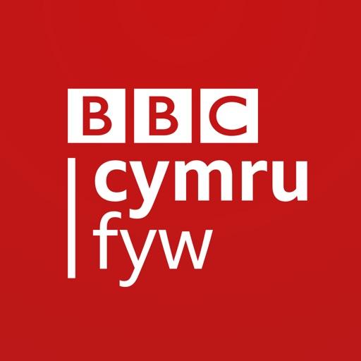 BBC Cymru Fyw iOS App