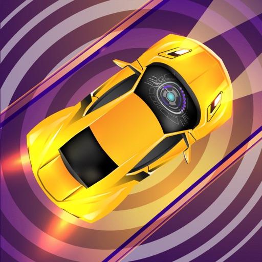 Road Rage - Battle Car Merge