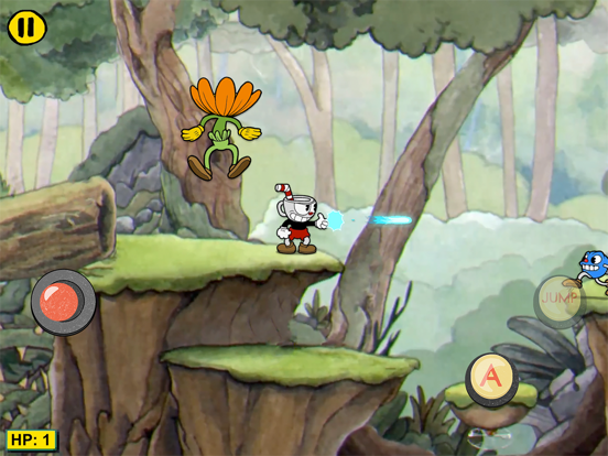 CUPHEAD PE screenshot 5