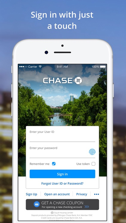 Chase Mobile® – (iOS Apps) — AppAgg