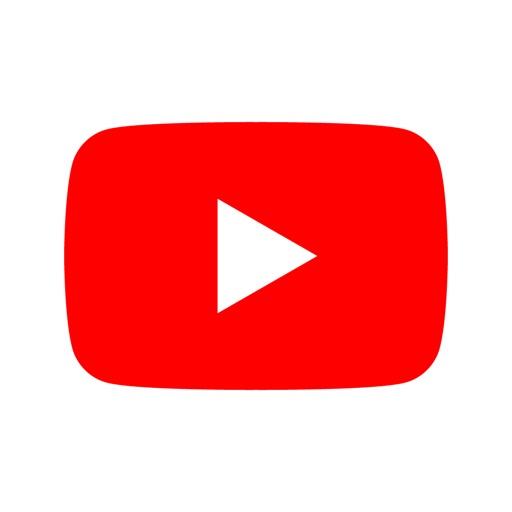 YouTube: Watch, Listen, Stream icon