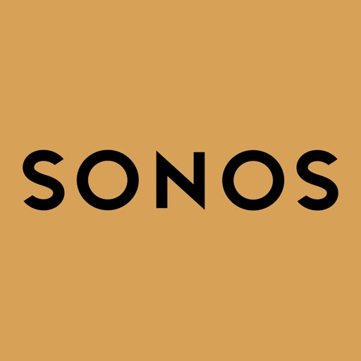 Sonos free software for iPhone and iPad