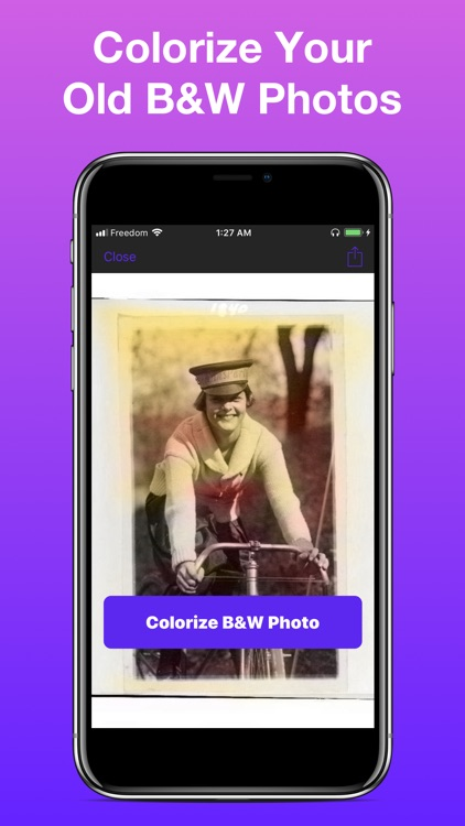 Photo Editor & PDF Scanner App