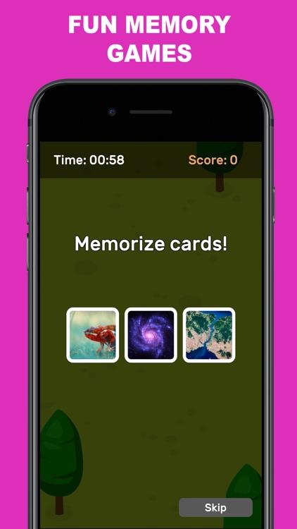 Quiz & Trivia Game - QuizzLand screenshot-4