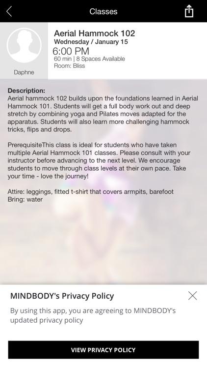 Miss Fit Academy screenshot-3