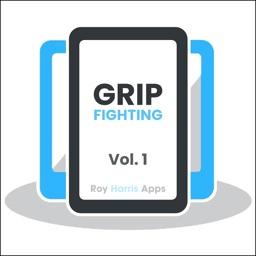Roy Harris Grip Fighting