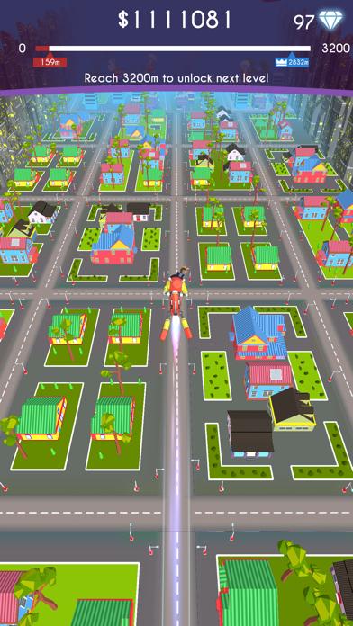 Bomb it! Bounce Masters screenshot 2