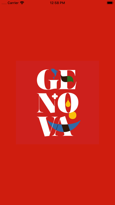 Go Genova screenshot 1