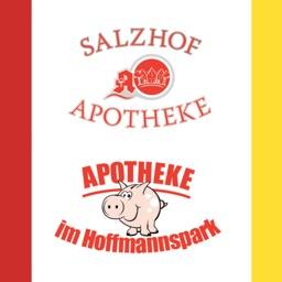 Salzhof Apotheke - H. Meinecke