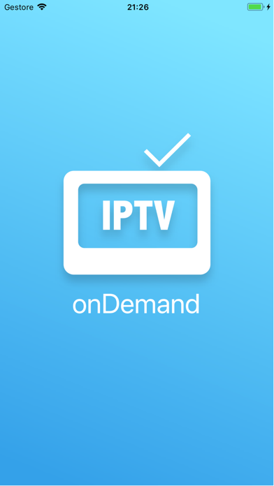 Foto do IPTV Easy - onDemand