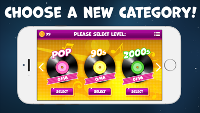 Guess The Song Pop Music Games for windows pc