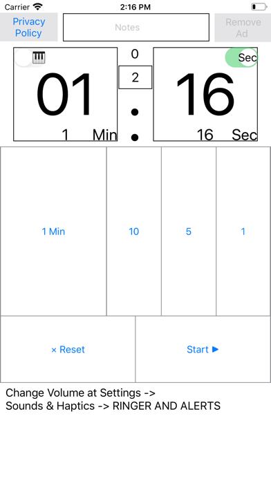 点击获取easy interval timer