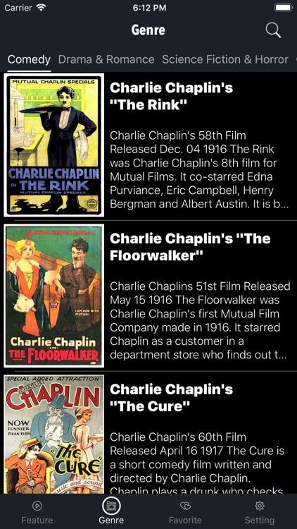 Show Movie Box - 123 Movie Hub