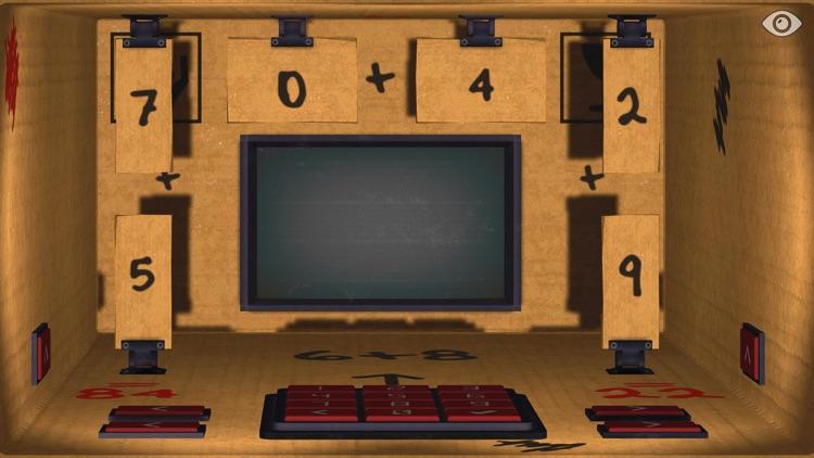 Inside the Box: Math Puzzles screenshot-5