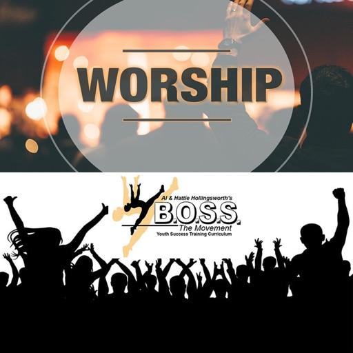 B.O.S.S. Christian Radio
