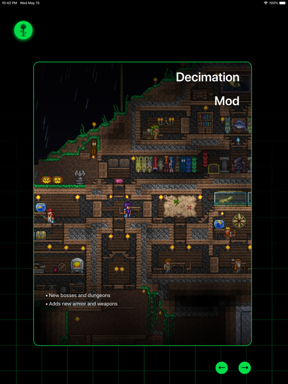 Mods for Terraria | App Price Drops