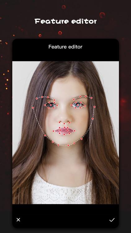 Face Morph Video Editor screenshot-4