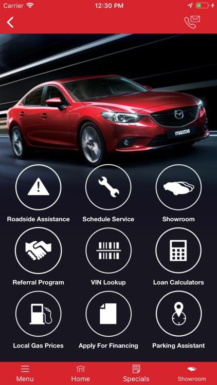 Performance Auto Group screenshot-4