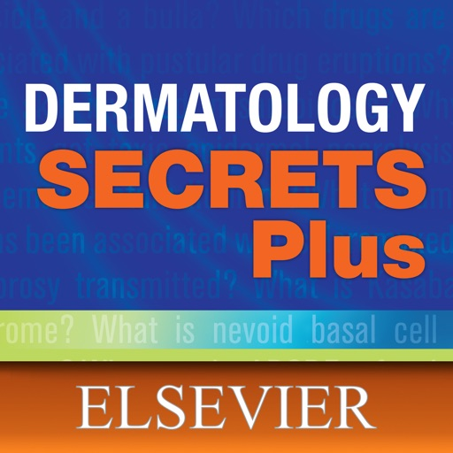 Dermatology Secrets Plus, 5/E