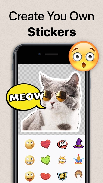Sticker Maker - Stickers screenshot-3