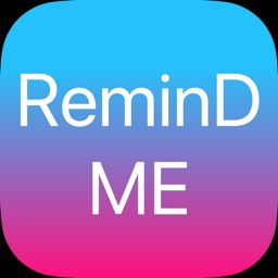 Remind Me - Daily Reminders