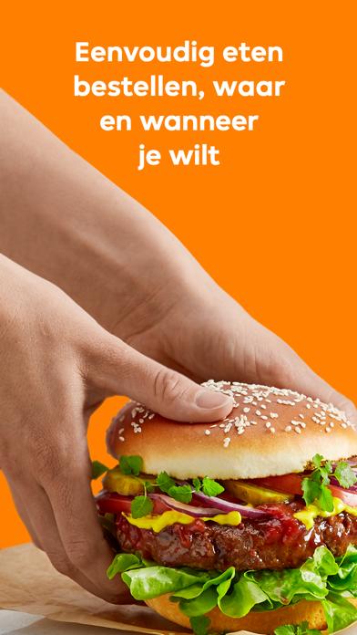 Thuisbezorgd.nl for Windows