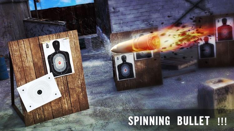 Swat Sniper Shooter screenshot-4