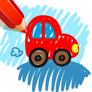 Kinderspiele Kinder Zeichnen 2 Im App Store