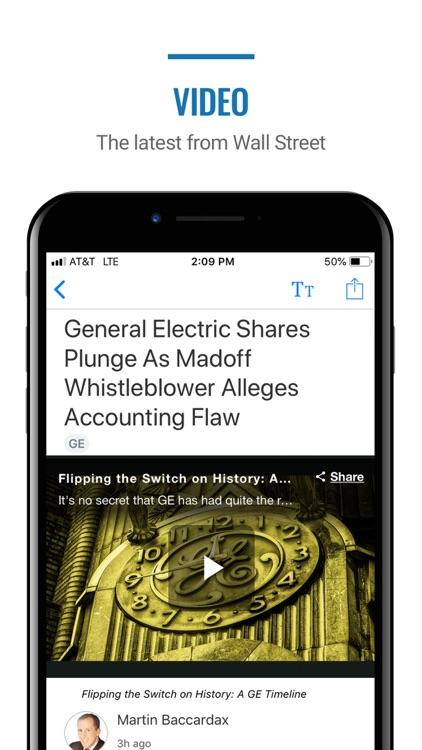 TheStreet – Investing News screenshot-3