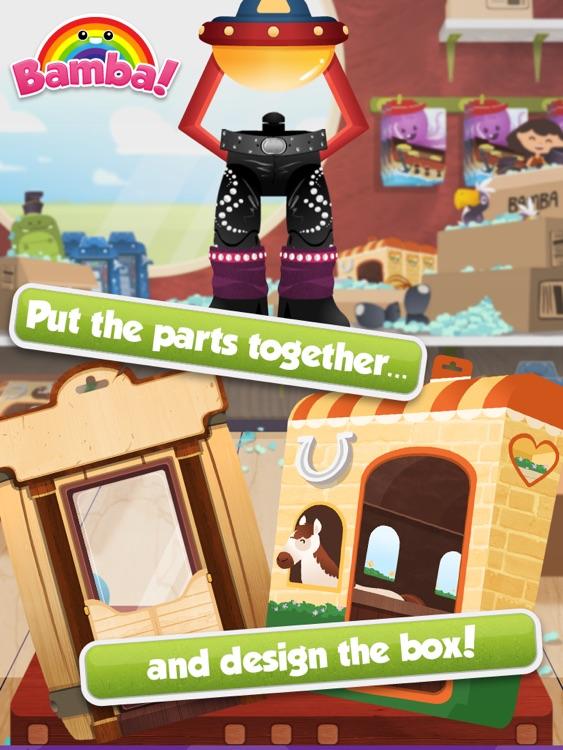Bamba Toys (Lite) screenshot-3