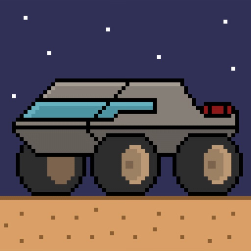 Death Rover: Space Zombie Rush