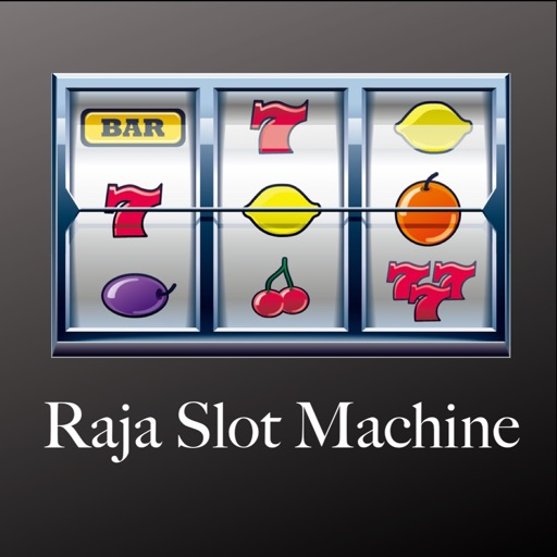 Raja Slot Machine