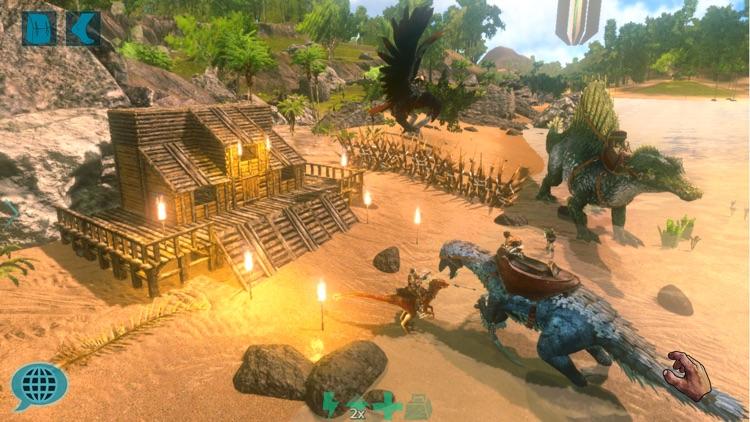 ARK: Survival Evolved screenshot-0