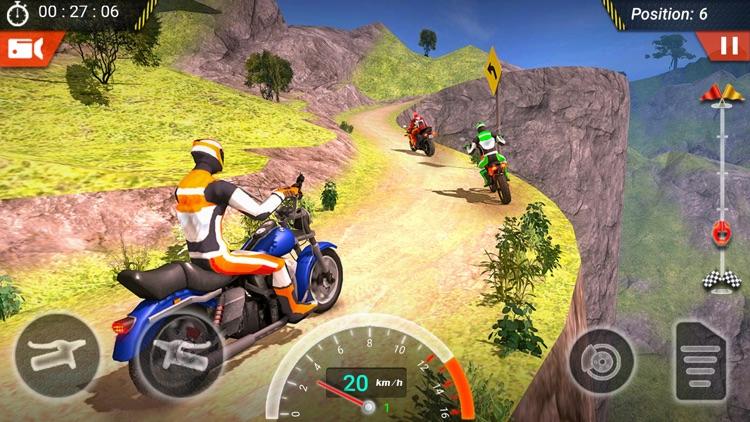 Dirt Bike Racing 2019 screenshot-5