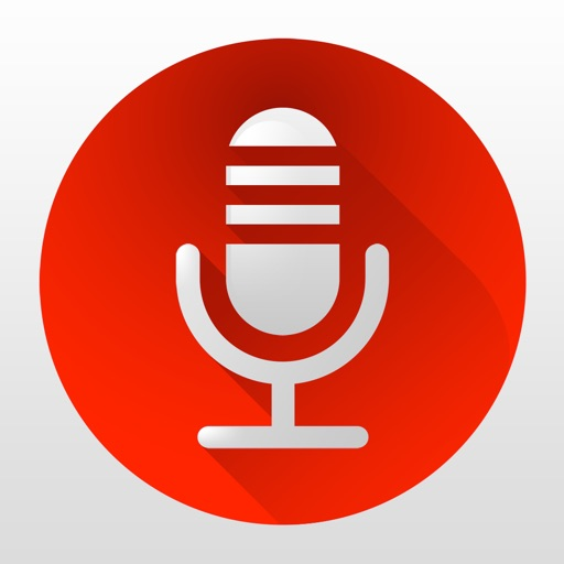 ALON Dictaphone - 音声レコーダー&ボイスメ