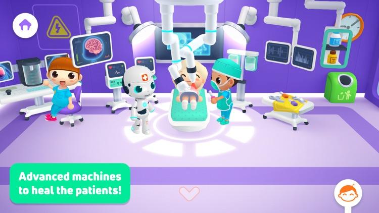 Central Hospital Stories Full screenshot-4