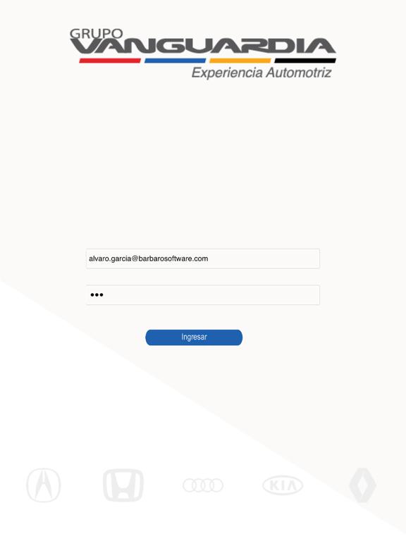 Vanguardia Control de Tráfico screenshot #1