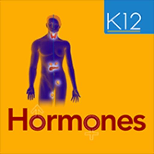 Hormones.