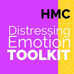 DISTRESSING EMOTIONS TOOLKIT