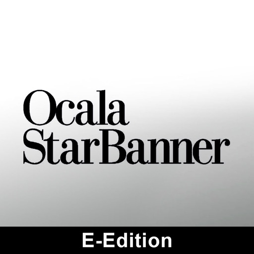 Ocala Star-Banner eEdition iOS App