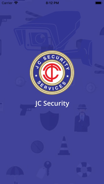 JC Security Guard System