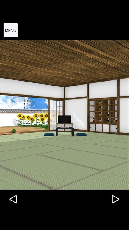 Escape Game: Obon screenshot-4