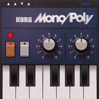 KORG Module Pro on the App Store