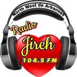 Radio Jireh 104.5 FM