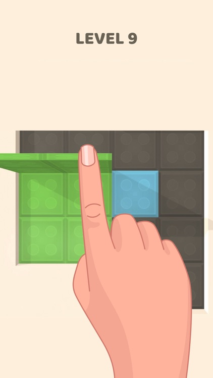 Folding Blocks screenshot-0