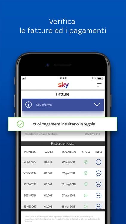 Sky Fai da te screenshot-4