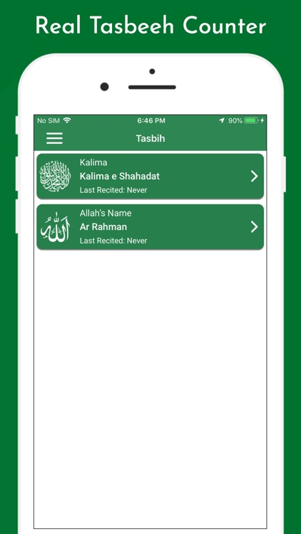 Muslim Prayer Times & Qibla screenshot-9