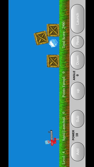 Squid Launcher screenshot 15