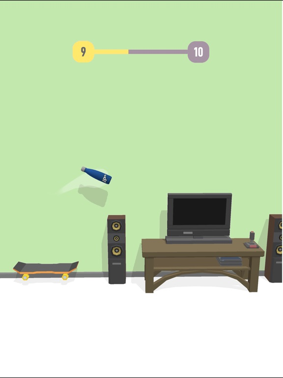 Bottle Jump 3D screenshot 11