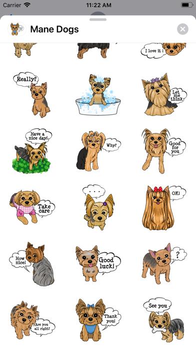 Mane Dogs screenshot 3